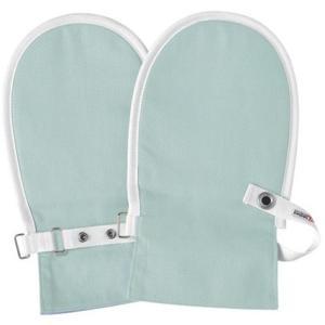 フドーてぶくろ No.1 Mサイズ 左右一組 手袋 ミトン 介護用品|tanosinia