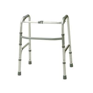 固定式歩行器 折りたたみ SSタイプ コンパクト リハビリ 歩行補助 高齢者用 介護用品 hkz|tanosinia