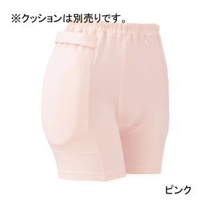 ラ・クッションパンツ 女性用 パンツのみ サイズLL エンゼル|tanosinia