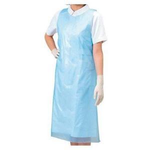 ディスポエプロン 袖なし 100枚入 介護用品|tanosinia