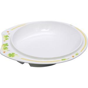 ハッピー 中皿 介護用品 自助食器