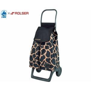 ショッピングカート Rolser ロルサー ボニータ RSD-005 サバンナ|tanosinia