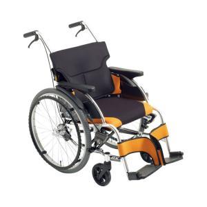 アルミ自走車いす RX_ABS Lo 座幅40cm ミキ 車椅子 介護用品 hkz tanosinia