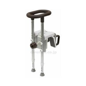 入浴グリップ [ユクリア] 130脚付 / PN-L12111 パナソニック 浴槽グリップ 介護用品|tanosinia