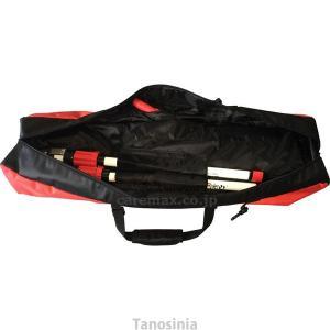 ジンリキ クイック2 車イスけん引器 JINRIKI QUICKII(防災 車椅子 牽引 アウトドア  介護用品) tanosinia