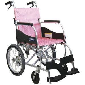 介助用車いす ふわりす+ (プラス) KFP16-40SB 座幅40cm 車椅子  介護用品  hkz tanosinia