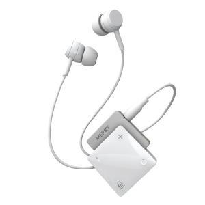 集音器 聞楽 キラク ME-200P 介護用品|tanosinia
