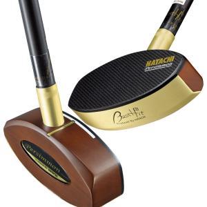 グラウンドゴルフ パーシモンクラシック3 BH2912 ハタチ グランドゴルフ|tanosinia
