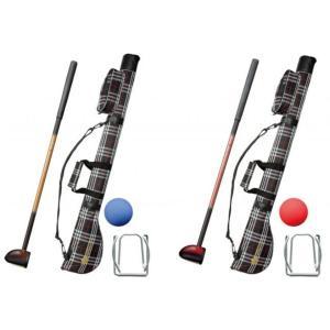 パークゴルフ プラチナセット 4点セット PG-PT ニチヨー|tanosinia