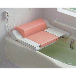 バスリフト EWB100SR TOTO 一般用標準シート仕様 入浴リフト 浴槽リフト 介護用品