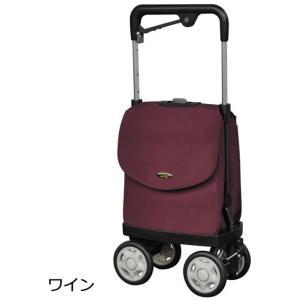 ウォーキングキャリーアイカートII iカート 須恵廣工業 シルバーカー|tanosinia