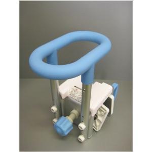 浴槽手すり  入浴グリップ ユクリア 130 ショートタイプ  PN-L12011  パナソニック電工ライフテック 介護用品|tanosinia