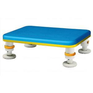 ダイヤタッチ浴槽台 (吸盤付) コンパクトサイズ 10-15cm すべり止め  介護用品 tanosinia