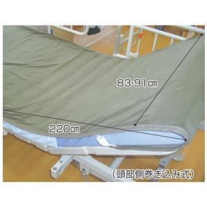 離床応援マイクロフリース ベッドパッド 敷きパッド 介護用品 tanosinia