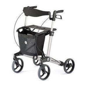 歩行車 パラマウントベッド ハンディウォーク Mサイズ KZ-C21003 歩行器 リハビリ 高齢者用|tanosinia