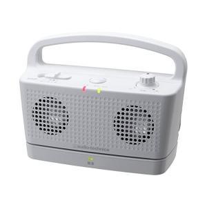 audio-technica デジタルワイヤレスステレオスピーカーシステム サウンドアシスト