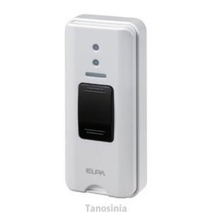 ワイヤレスチャイムシリーズ 押しボタン送信機 EWS-P3 介護用品 呼び出し コール