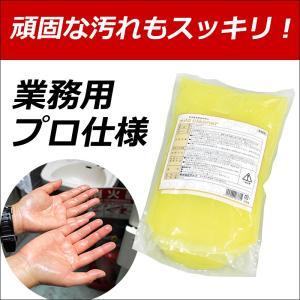 業務用 マイルドクリーナー 2.0kg 油汚れ落とし洗剤 プロ仕様 tanpopo