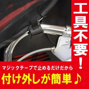 在庫有り[ゆうパケット送料無料]自転車の後ろ子...の詳細画像3