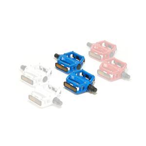 【取り寄せ商品】WELLGO MTBペダル LU-204D ブルー|tanpopo