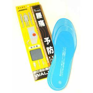 腰痛予防インソール フリーサイズ(男女兼用)靴の中敷き|tanpopo