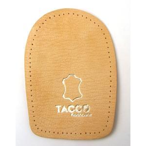 TACOO レベルウォーカー O脚用ヒールパッド(女性用/22.5〜24.5センチ)|tanpopo