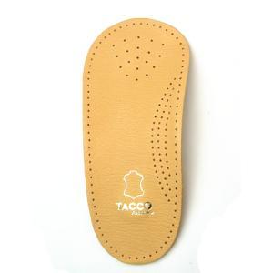 【TACOO】TACOO エラスティック  アーチサポートインソール(女性用/22.0〜22.5センチ)|tanpopo