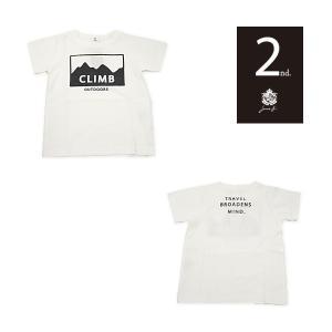【セール30%OFF】20'夏新作 JEANS-b ジーンズベー CLUMB山Tシャツ 子供服 ジュニアJr メール便送料無料|tanpopokids
