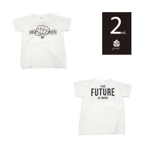 【セール30%OFF】20'夏新作 JEANS-b ジーンズベー ROCKハンドTシャツ 子供服 ジュニアJr メール便送料無料|tanpopokids
