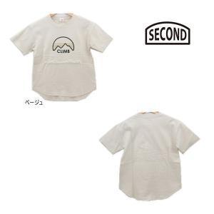 21'夏新作 JEANS-b ジーンズベー CLIMB山半そでTシャツ 子供服 ジュニアJr メール便送料無料|tanpopokids