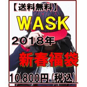 【送料無料】【公式】WASK ワスク 2018年 新春福袋 男の子|tanpopokids