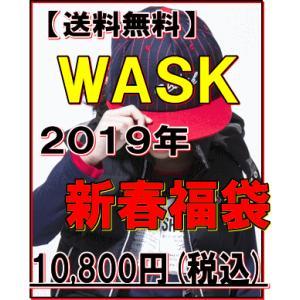 【送料無料】【公式】WASK ワスク 2019年 新春福袋 男の子|tanpopokids