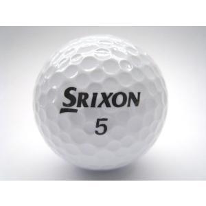 ロストボール Sクラス 2011年モデル スリクソン ディスタンス 中古 ゴルフ ボール