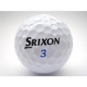 ロストボール Iクラス 2011年モデル スリクソン AD333 ロゴマーク入り 中古 ゴルフ ボール