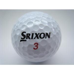 ロストボール Sクラス 2015年モデル スリクソン ディスタンス 中古 ゴルフ ボール