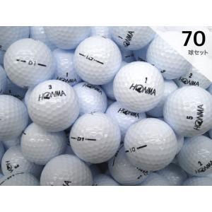 Iクラス ホンマ D1 ホワイト 70球セッ...の関連商品10