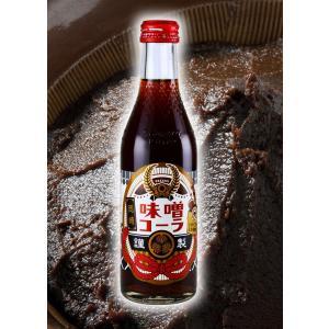 味噌コーラ×1本 tansanriki