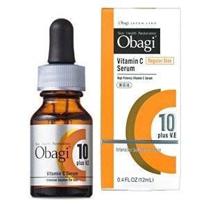 【あすつく】Obagi オバジ C10セラム 美容液 レギュラーサイズ 12ml