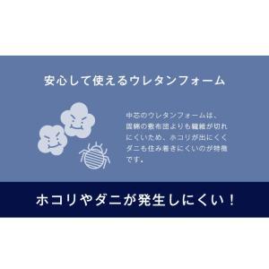 マットレス シングル 高反発マットレス 敷布団 日本製 硬さ150N 厚8cm 高反発 硬め コンパクト 圧縮 圧縮マットレス  敷き布団|tansu|15