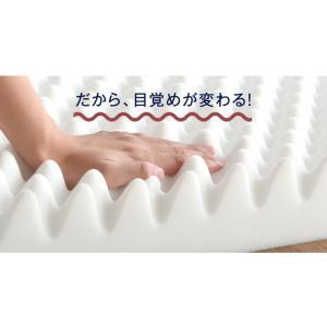 マットレス シングル 高反発マットレス 敷布団 日本製 硬さ150N 厚8cm 高反発 硬め コンパクト 圧縮 圧縮マットレス  敷き布団|tansu|07