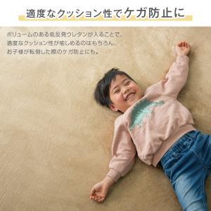 ラグ マット ラグマット おしゃれ 長方形 3畳 夏用 カーペット 厚手 夏 防ダニ|tansu|06