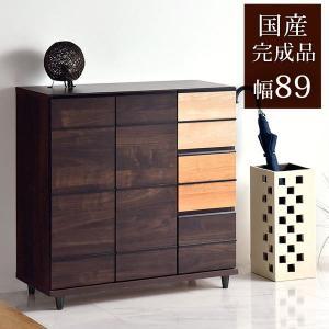 [送料無料]   ・家具の街、大川の職人による日本製 ・完成品でお届け ・背面は靴の臭いを防ぐ脱臭機...