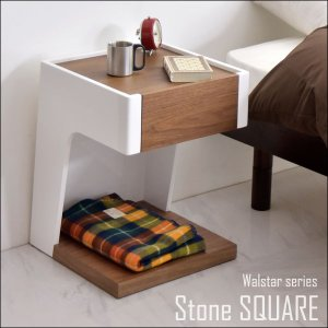テーブル サイドテーブル サイド テーブル ソファ ベッド 木 サイドチェスト ベッドサイドチェスト ベッドサイドテーブル 北欧 スリム 木製 正方形 おしゃれ|tansu
