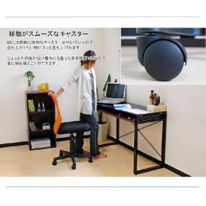 オフィスチェア オフィスチェアー メッシュ コンパクトチェア パソコンチェア 椅子 チェアー tansu 04
