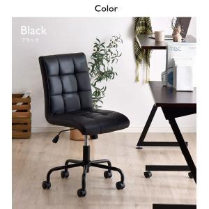オフィスチェア オフィスチェアー オフィス チェア PCチェア 椅子 イス オフィスチェアー シンプル ロッキング|tansu|02