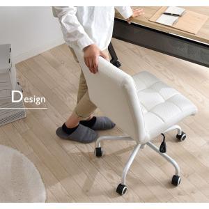 オフィスチェア オフィスチェアー オフィス チェア PCチェア 椅子 イス オフィスチェアー シンプル ロッキング|tansu|05