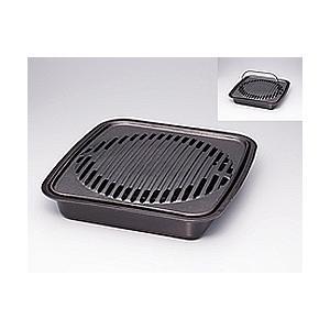 イワタニ CB-P-GM カセットコンロ専用 鉄鋳物製 焼肉グリル(Mサイズ) (CBPGM) tantan