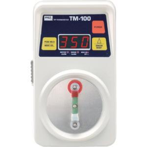 <title>太洋電機産業 TM100-2063 グット こて先温度計 本物◆ TM1002063</title>