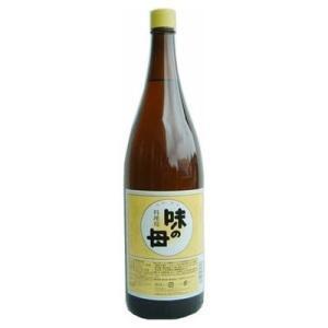 味の一醸造 E188264H 味の母(みりん風調味料) 1.8L