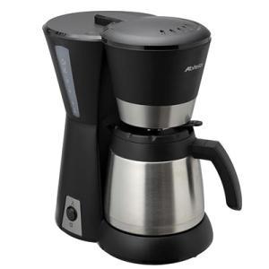 アビテラックス ACD-88W-K 「コーヒーメーカー ステンレスジャグ」|tantan